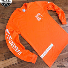 Level Up & Glow Sold Separately Long Sleeve Tee