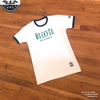 Forest Green Mc & Co. Made In Brooklyn Ringer Tee