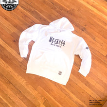 Made In Brooklyn Pullover Hoodie