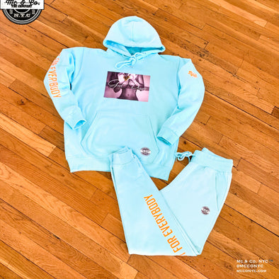 "Not For Everybody ""Goal Digger"" Jogger Set"