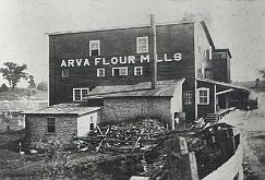 About Us | Arva Flour Mill