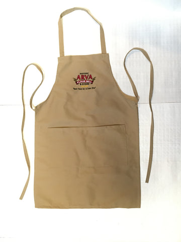 OUR CANADIAN MADE  DOUBLE POCKET KITCHEN/BBQ APRON