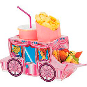 Princess Snack Tray