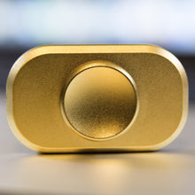 The Mini - Made of Brass, Stainless Steel R188 Bearings
