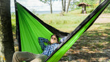 Portable Hammock (Double) by dry.camp - dry.camp