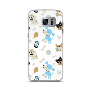 'Year of the Dog' Samsung Case