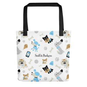 'Year of the Dog' Tote Bag