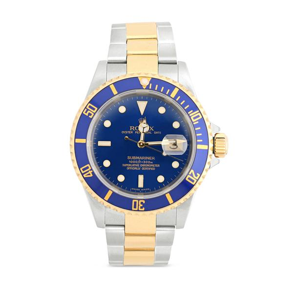 Certified, Pre-Owned Rolex Watches now at Kevin Jewelers!