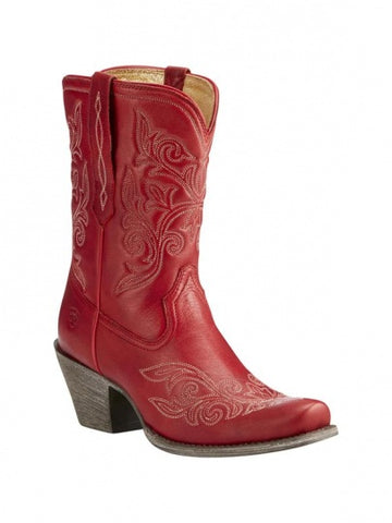 Round Up Rylan Rogue Red