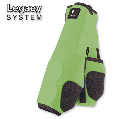 Legacy Splint Boot - Lime