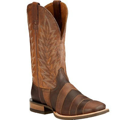 MENS QUALIFIER BOOT