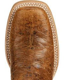 LAST ONE Callahan Tan/Mulberry Boot