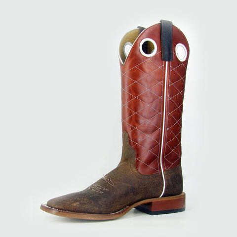 Mens Toasted Bison Boot