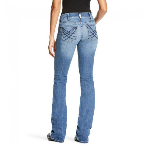 REAL Boot Cut Lenora Odessa