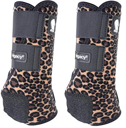Legacy2 Splint Boot - Cheetah