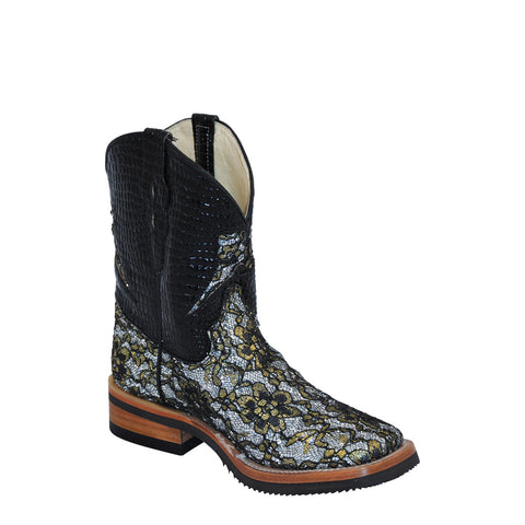 Ferrini Cow-Girl Boot
