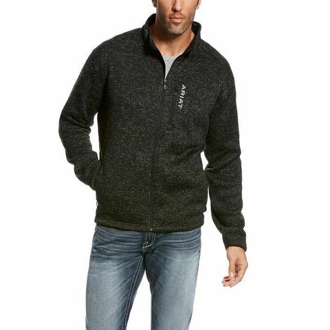 MNS Caldwell Full zip sweater