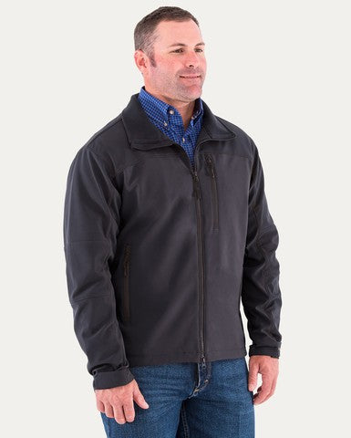 Men's All Around Jacket Black