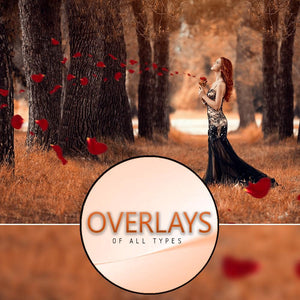 Download Photoshop Overlays
