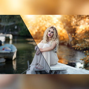 Pro Portrait Collection | MEGA Portraits Bundle