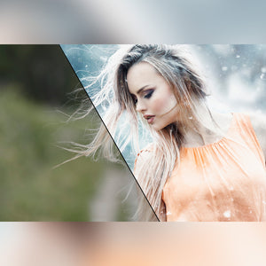 Pro Portrait Collection | 2020 MEGA Portraits Bundle