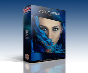Blue - Video Tutorial - English
