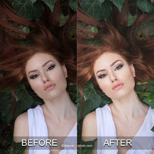 Portrait Collection - Lightroom presets