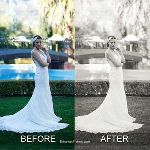 Wedding Collection - Lightroom Presets