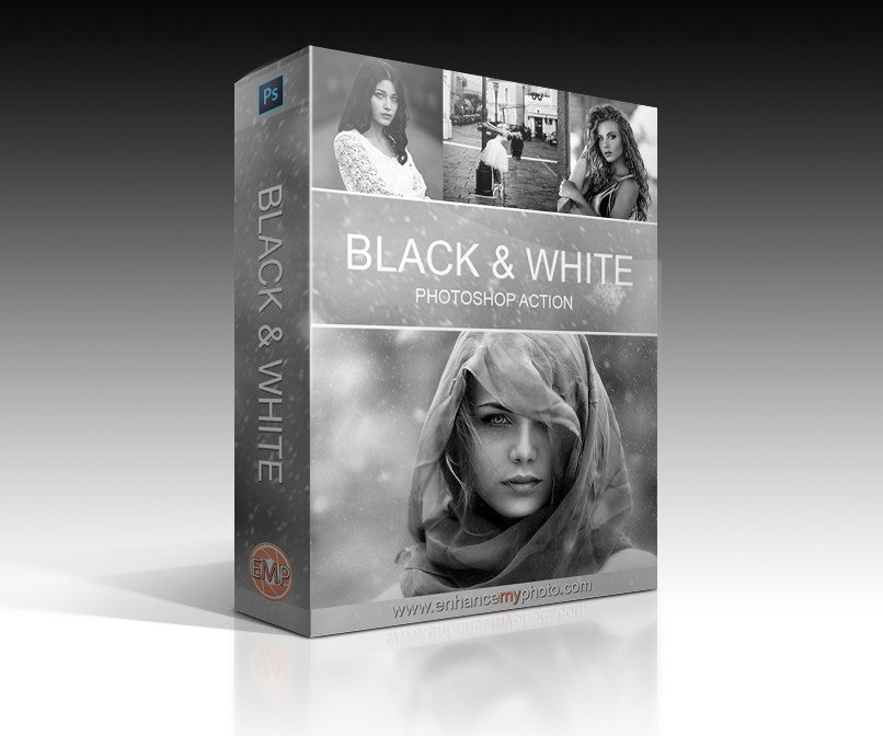 Black & White – Actions