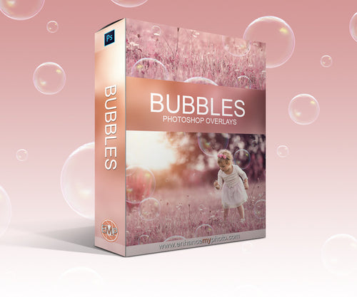 Bubbles overlays