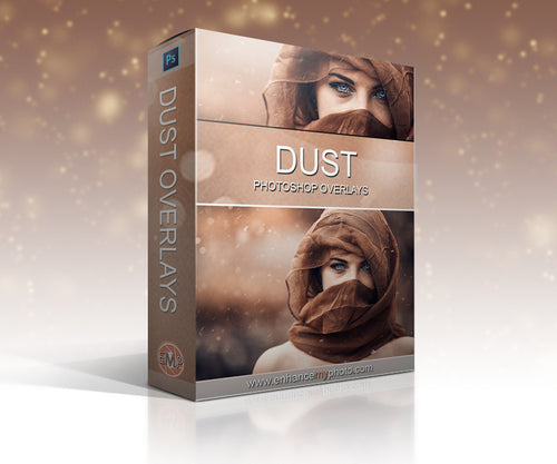 Dust Overlays