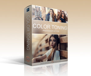 Color Toning