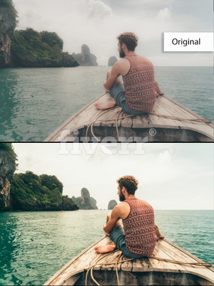 Best Sellers Bundle - 550 Lightroom Mobile Presets