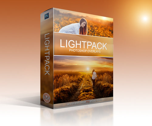 Light Pack – Sun & Sunsets