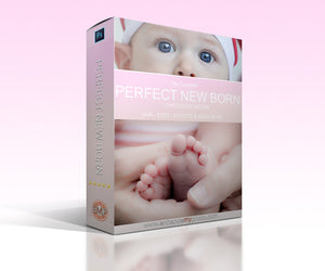 Perfect New Born - Actions
