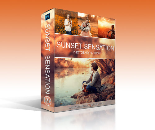 Sunset Sensation