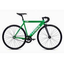 bicicleta fixie single spedd leader 721