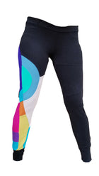 Ignite Leggings- Hyper Drive