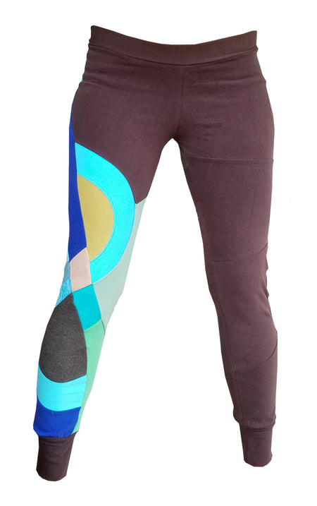 Ignite Leggings- Tree frogger