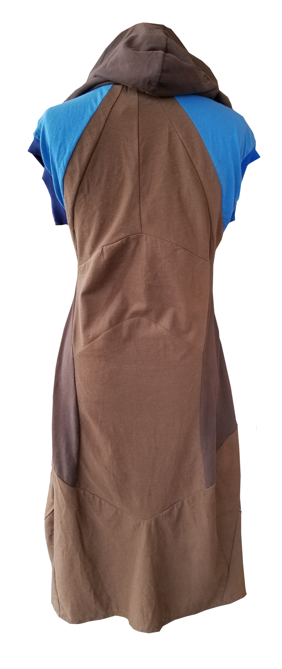 Release (tank dress) - Earthen Play Ground