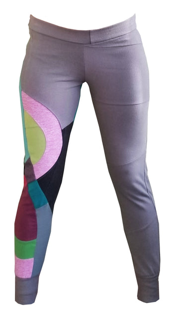 Ignite Leggings- Color Bandit