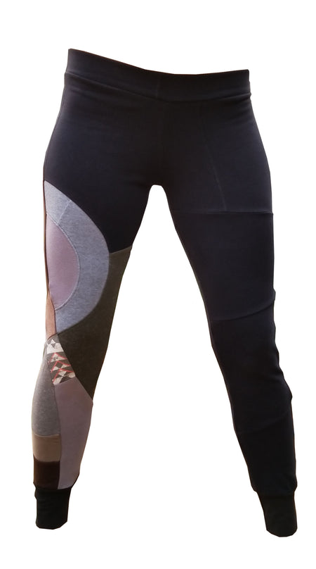 Ignite Leggings- Smooth Transit