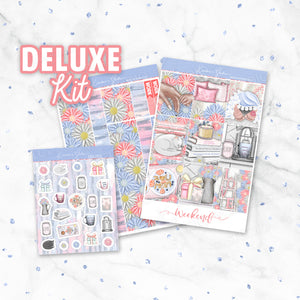 """Mommy's Day"" Deluxe Kit"