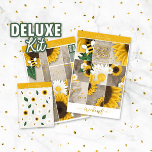 """Sunflowers"" Deluxe Kit"