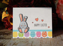 Easter Bunny - Various colors available