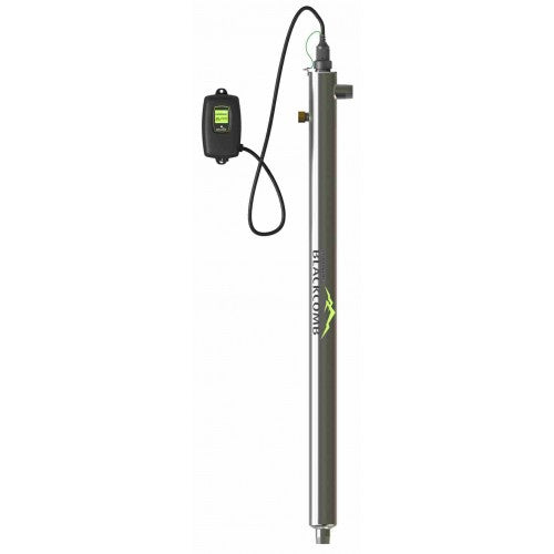 Luminor Blackcomb UV System LB5-154