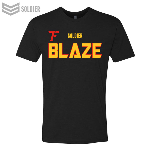 TEAM FLORIDA BLAZE T-SHIRT