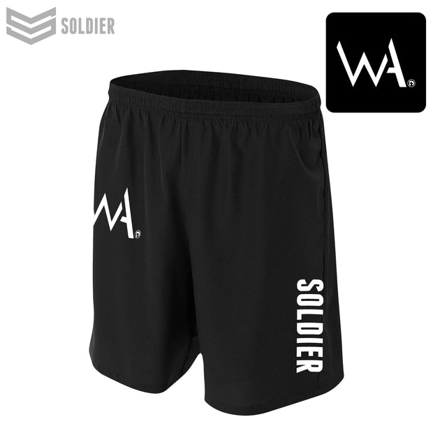WARREN ACADEMY SHORTS