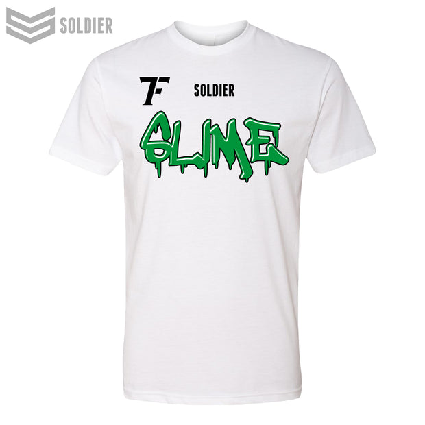TEAM FLORIDA SLIME T-SHIRT