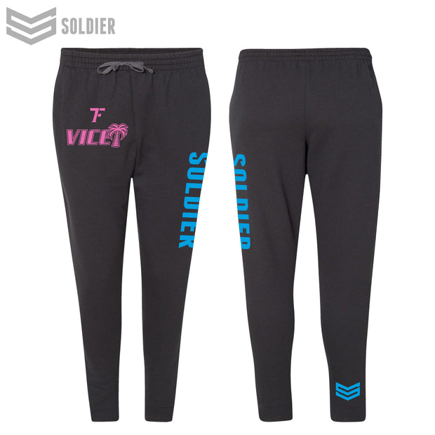 TEAM FLORIDA VICE JOGGERS